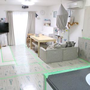直接勉強には関係ないんだけれど…部屋を増設することにしました!