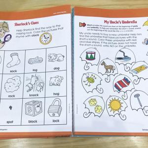 末っ子4歳の早期幼児教育!自宅学習で文字を書くことを始めました♪
