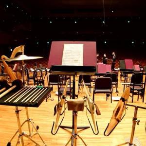 マーラー交響曲第4番の演奏を終えて。