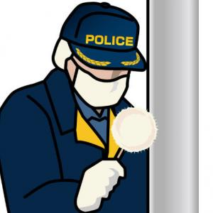 【テロ予告?】秋葉原のヨドバシカメラに警察と爆発物処理班が集まってる