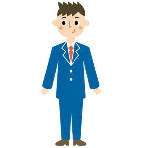 スーツ屋店員「スーツは最低8着は必要ですよ」←ウソだよな?