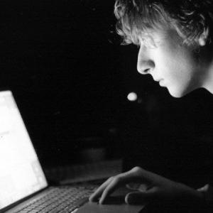 日本初のネット自殺事件