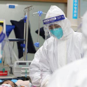 【新型コロナ】不気味なウイルス感染を恐れて富裕層が脱出してるらしい
