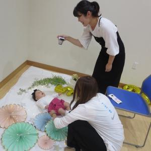 赤ちゃんのカワイイ【いま】を写真に♪ @べびぃたっち子育ちサークル