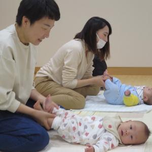 今日もいちにち長い・・・産後ママあるある@べびぃたっち子育ちサークル