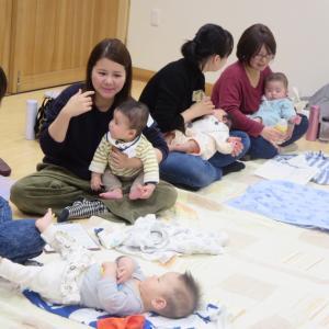 【募集開始♪ 7月スタート☆リアルサークル☆】生後2か月~生後7か月の赤ちゃん限定!