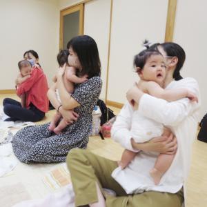 置くと泣く、赤ちゃんの対処法を考えてみた!