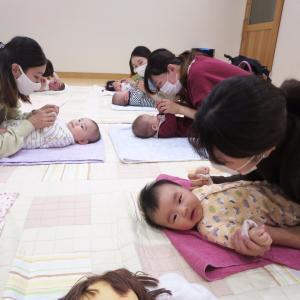 第23期も楽しく始まっています^^@べびぃたっち子育ちサークル