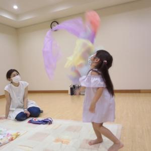 リアル「直子の部屋」は幼児教室になった^^