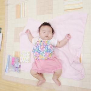 【わらべうた】じーーーっと聞き入る赤ちゃんたち^^