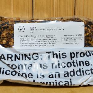 Sutliff Tobacco Company - Match Balkan Sobranie バルク その2
