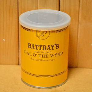 Rattray - Hal O' the Wynd (British Collection)