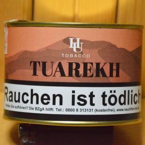 HU Tobacco - Tuarekh (African Line)