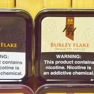Mac Baren - HH Burley Flake