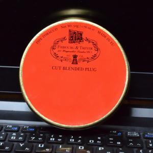Fribourg & Treyer - Cut Blended Plug