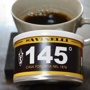 Savinelli - 145th Anniversary