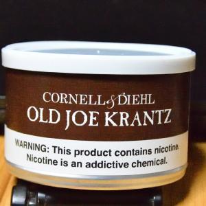 Cornell & Diehl - Old Joe Krantz