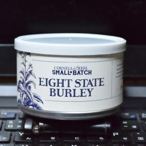 Cornell & Diehl - Eight State Burley (Small Batch)