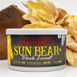 Sun Bear: Black Locust の購入に失敗した話