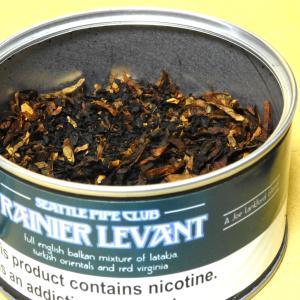 Seattle Pipe Club - Rainier Levant