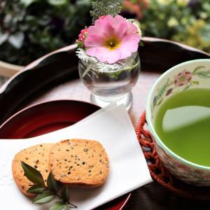*里山暮らしのベストレシピ…縁側お茶時間編*