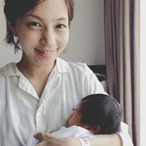 安田美沙子さん第1子出産をブログで公開!おめでとうございます♡