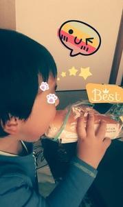 ピーナッツバター(^○^)