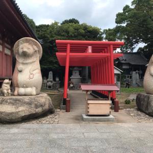 うどん県の旅2019秋⑦屋島とたぬき神社とお祭りとモーニング