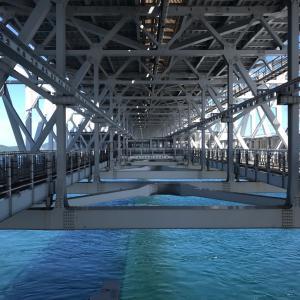 うどん県からお隣の徳島@鳴門大橋へドライブ