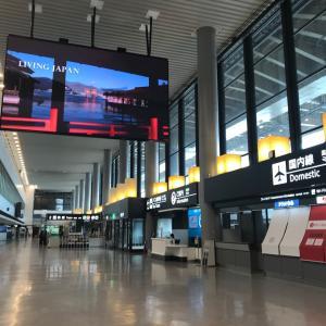 成田空港はどうなってる?③第一ターミナルもガラガラ