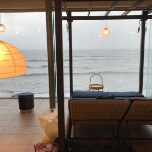 潮の湯温泉犬吠埼観光ホテル日帰り入浴でリゾート気分