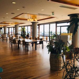 C's marina Kitchen & cafeでリゾートランチ