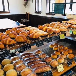 美味しいパン屋さんのお得なパンセット