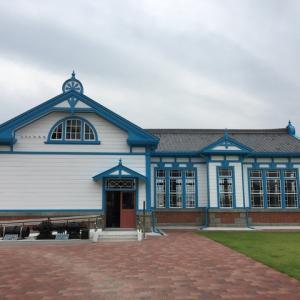 高松市水道資料館