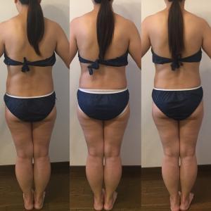 「気付いたら太ってた」から「気付いたら痩せてた」へ
