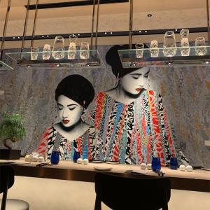 アロフト東京銀座 ホテル内レストランがコスパ良し。スカイツリーも見える銀座の屋上 わらしべ長者への道⑤