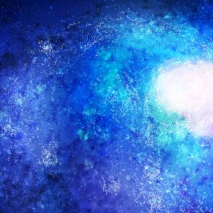 宇宙は調和している。全てはバランスが整っている。