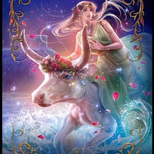 世界一わかりやすい牡牛座満月の星読み(ブログ版)