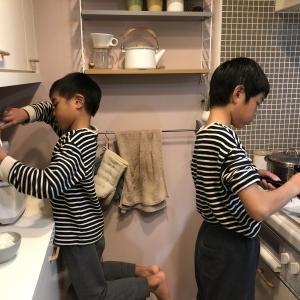男飯の日 vol.2