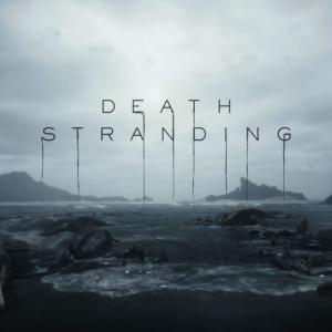 DEATH STRANDING 世界を繋げ Part1