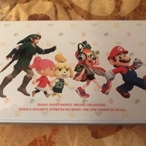 Nintendo TOKYOとペルソナ5 ザ・ロイヤル 聖地巡礼