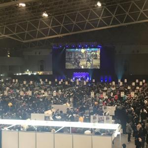 EVO Japan 2020 1日目 – ガラル地方から参加した結果