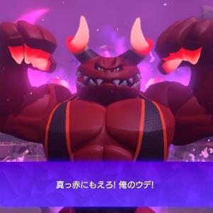 【リングフィットアドベンチャー】筋肉は一生の相棒 ワールド19