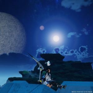 【PSO2NGS】終わりなき冒険へ Part4+感想