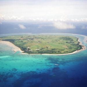 ブログ再放送 黒島、小浜島、カヤマ島