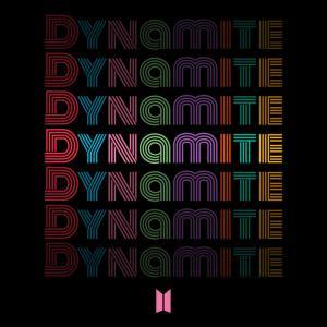 BTS - Dynamite (防弾少年団 - Dynamite) 【歌詞・和訳・MV】