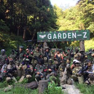 8/6 「ガーデンZ」定例会に参加してきました^^
