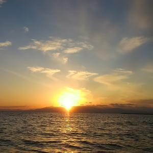 琵琶湖北湖バス釣り、寒い~、釣果も寒い~
