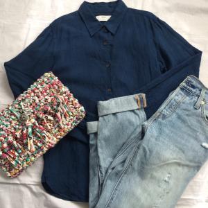 今夏役立ったUNIQLOのリネンシャツ