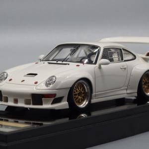 EIDOLON PORSCHE 911 GT2 EVO 1996
